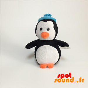 Stuffed Penguin. Winter Plush - PELFR040020 - plush