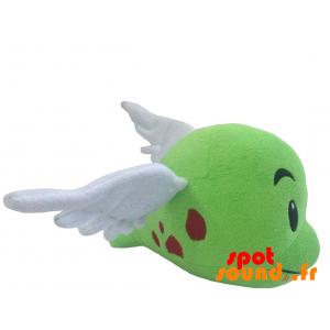 Têtard en peluche, avec des ailes. Peluche têtard ailé - PELFR040332 - plush