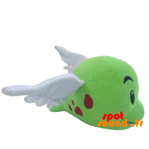 Tadpole Stuffed With Wings. Plush Winged Tadpole - PELFR040332 - plush