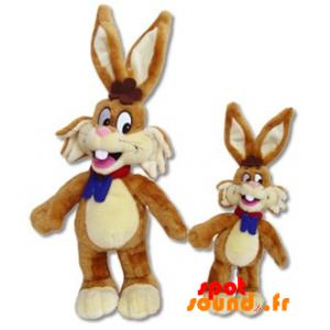 Nesquik Bunny Plysj. Nesquik Bunny Plush - PELFR040354 - plush