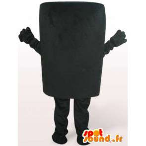 Costume téléphone portable - Déguisement accessoire toute taille - MASFR00919 - Mascottes de téléphones