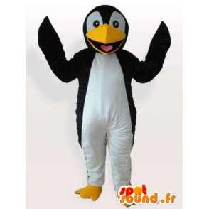 Mascotte de pingouin - Déguisement animal de mer - MASFR00921 - Mascottes Pingouin