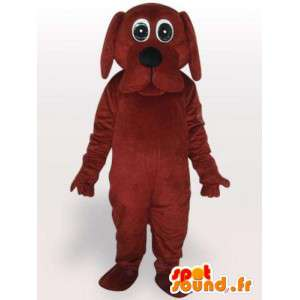 Costume dog eyes - Disguise toy dog