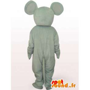 Kostým myš s velkýma ušima - myš kostým - MASFR00937 - myš Maskot