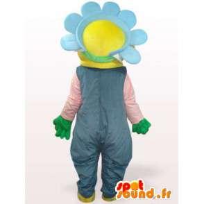 Fifi die Blume Maskottchen - Disguise Pflanzen - MASFR001126 - Maskottchen der Pflanzen