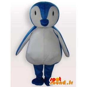 Baby penguin mascot - Disguise polar animal - MASFR001097 - Mascots baby
