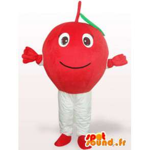 Mascot cherry - cherry costume all sizes - MASFR00904 - Fruit mascot
