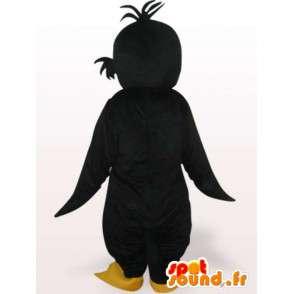 Pingviini Mascot Pehmo - Disguise kaikenkokoiset - MASFR00949 - Maskotteja meressä