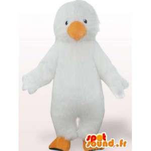 Mascot polluelo - Disfraz volátil - MASFR001137 - Mascota de gallinas pollo gallo