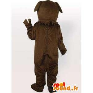 Mascot Bassotto - Costume Dog - MASFR001130 - Mascotte cane