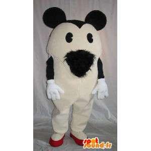 Mascotte peluche con le grandi orecchie - Disguise - MASFR001526 - Mascotte non classificati