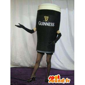 Mascot glass Guinness - kvalitet Disguise - MASFR001547 - Maskoter gjenstander