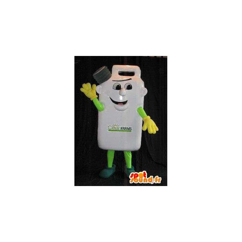 Przebranie olej może - Mascot wszystkie rozmiary - MASFR001563 - maskotki obiekty