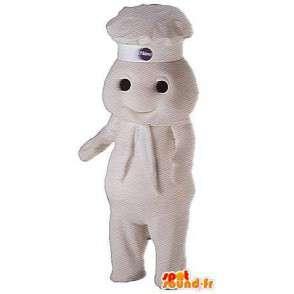 Sailor Mascot doek - alle soorten en maten - MASFR001615 - man Mascottes