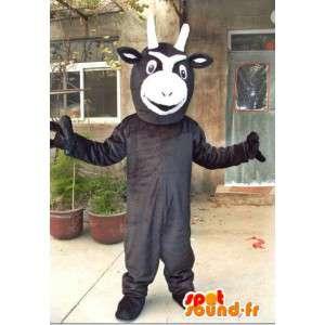 Mascotte de caribou, déguisements d'animaux du Canada