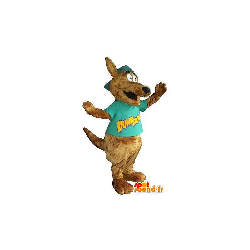 Mascot of a dog, dog costume - MASFR001728 - Dog mascots
