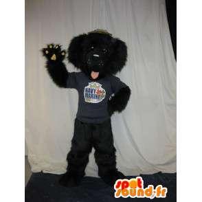 Mascot pentu, lemmikkieläinten puku - MASFR001694 - koira Maskotteja
