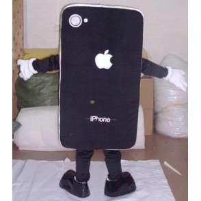 Mascot mobile IPHONE - MASFR002093 - Mascottes de téléphone