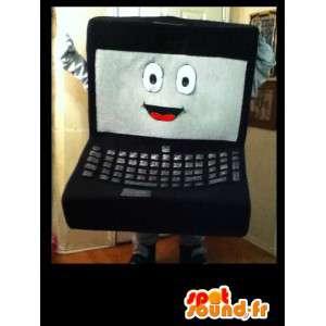 Mascot kannettava - tietokone Disguise - MASFR002642 - Mascottes d'objets