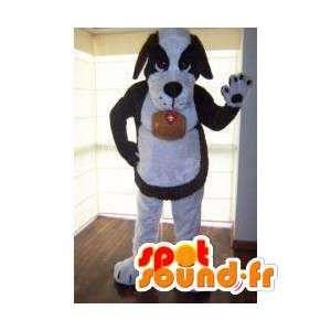 Bernhardiner-Maskottchen - Disguise Dog Mountain - MASFR002792 - Hund-Maskottchen