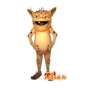 Hairless monster mascot - Monster Costume - MASFR003015 - Monsters mascots