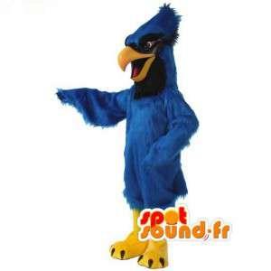 Bluebird Maskotka pluszowa - Bluebird Costume - MASFR003043 - ptaki Mascot