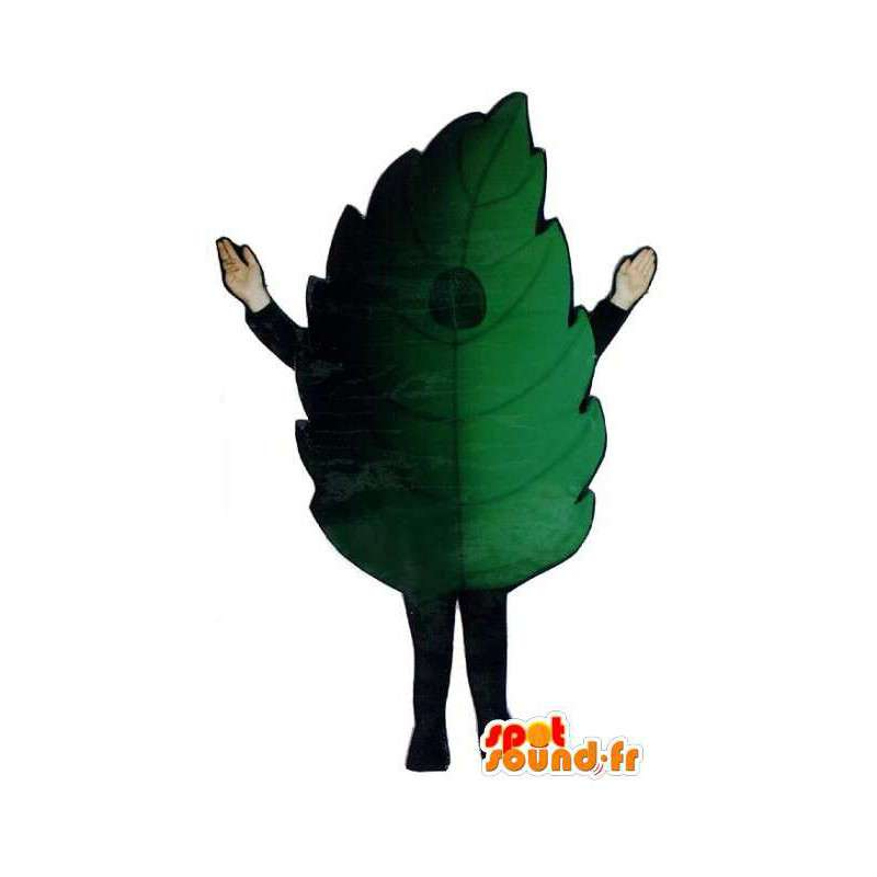 Giant green leaf mascot - Costume green leaf - MASFR003295 - Mascots of plants  sc 1 st  SpotSound & Purchase Giant green leaf mascot - Costume green leaf in Mascots of ...