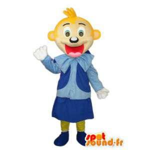 Żółty szczeniak maskotka pluszowa - szczeniak Disguise - MASFR003789 - dog Maskotki