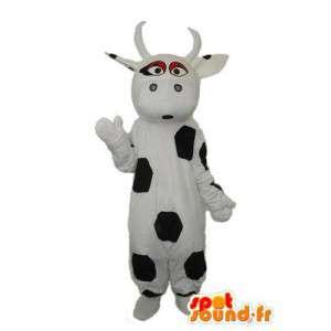 Bull-Kostüm - Kostüme Stier - MASFR003839 - Bull-Maskottchen