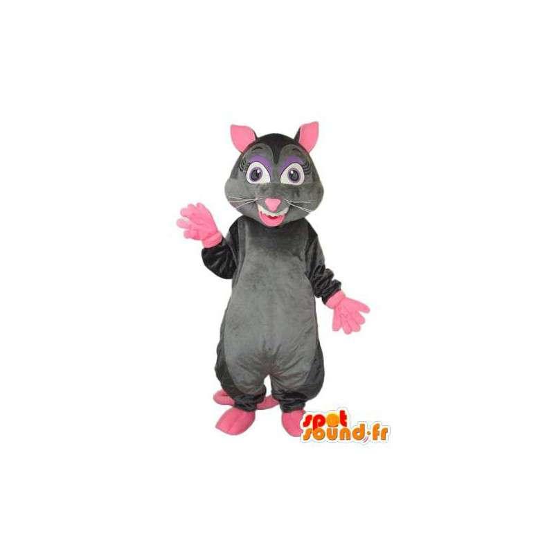 Mascotte de Jerry la souris – Costume de Jerry la souris - MASFR003846 - Mascotte de souris