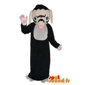 Dalmatisk kostume i kasset - Dalmatisk kostume - Spotsound