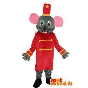 Myš kostým sluha - Myš kostým ženich