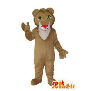 Costume lioness Nala, Simba the lion wife - MASFR003855 - Lion mascots