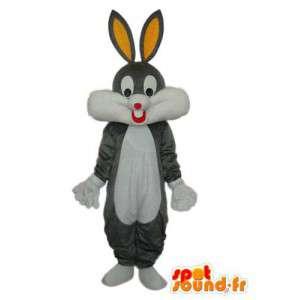 Mascot edustaja Bugs Bunny, kani - MASFR003863 - maskotti kanit