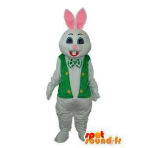 BCBG puku edustaa kani - Muokattavat - MASFR003875 - maskotti kanit