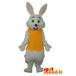 Representing a rabbit suit BCBG - Customizable - MASFR003876 - Rabbit mascot