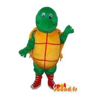 Disfraces representan una tortuga - Turtle disfraces - MASFR003886 - Tortuga de mascotas