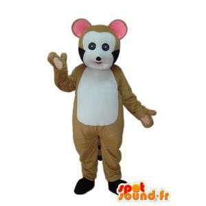 Mascot pequeño perro de juguete - cachorro Disguise - MASFR003918 - Mascotas perro