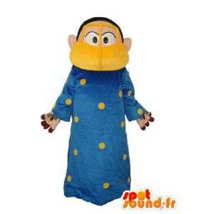 Character Mascot Plush - Character Costumes - MASFR004023 - Ikke-klassifiserte Mascots