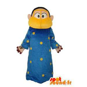 Mascotte Plush - kostuums - MASFR004023 - Niet-ingedeelde Mascottes