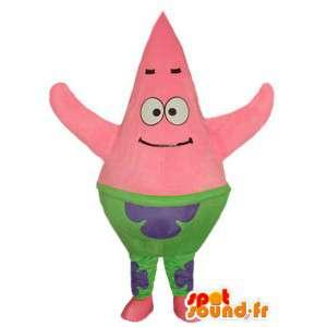 - Costume Starfish - Starfish Disguise - MASFR004081 - Stella Marina mascotte