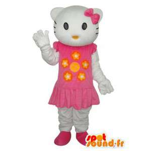 こんにちは小さく、変装ドレスを表します - MASFR004113 - ハローキティマスコット