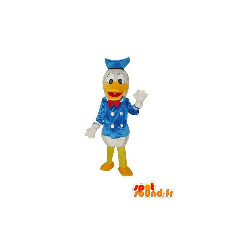 Representative Donald Duck costume - Customizable - MASFR004129 - Donald Duck mascots
