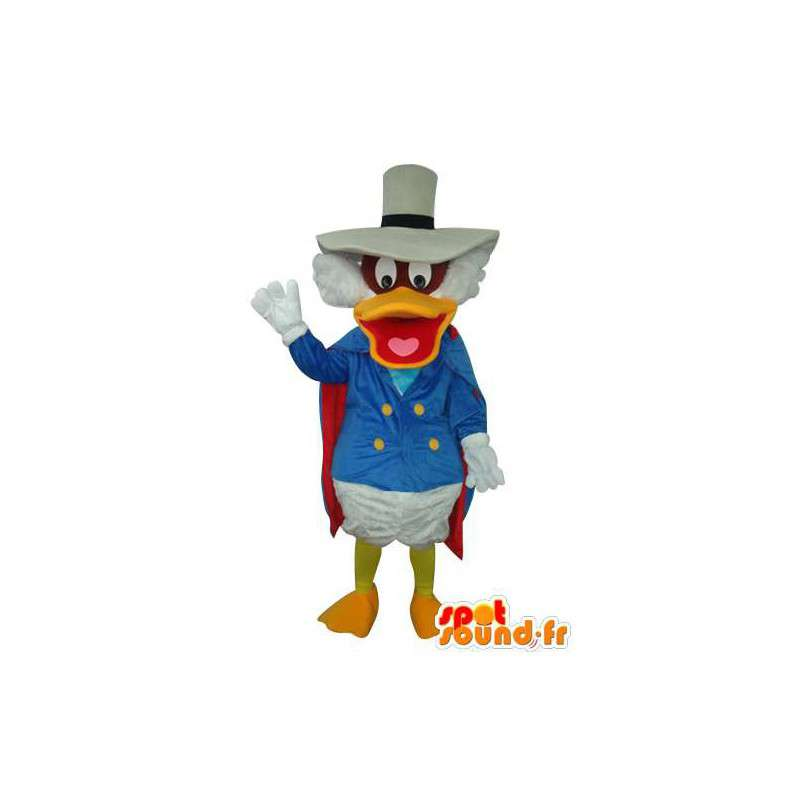 Rep. Donald Duck mascota - Personalizable - MASFR004138 - Mascotas de Donald Duck