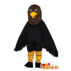Travestimento di un uccello - personalizzabile - MASFR004169 - Mascotte degli uccelli