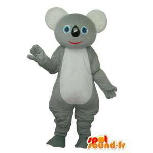 Blinky Bill Mascot - Costume piu dimensioni - MASFR004207 - Mascotte Koala