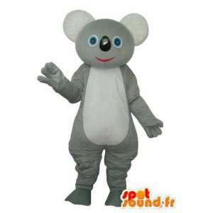 Mascot Blinky Bill - Disfraz varios tamaños - MASFR004207 - Mascotas Koala