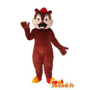 Bunny Mascot Plush - konijnkostuum - MASFR004214 - Mascot konijnen