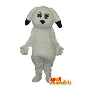 Small Dog Mascot Plush - getup liten hund  - MASFR004251 - Dog Maskoter