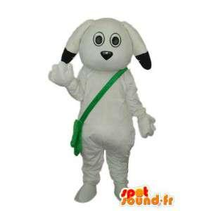 Mały Pies Maskotka pluszowa - getup piesek  - MASFR004267 - dog Maskotki